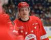 Jaromir Pytlik - 2020 NHL Draft Prospect Profile