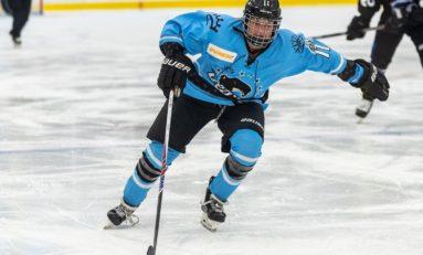 Beauts Bring Back Olympian Defender Lisa Chesson