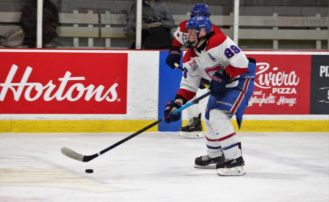 North Bay's Ty Nelson Reflects on the OHL Draft