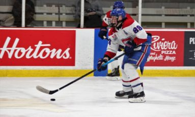 2020 OHL Draft: Battalion Bypass Fantilli, Take Ty Nelson First Overall