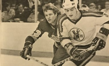 Top-5 Kansas City Scouts of All-Time