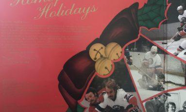 The Forgotten New York Islanders Christmas Album