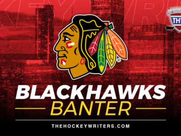 Blackhawks Banter: Rookies, Veterans, Awards & Must-See TV