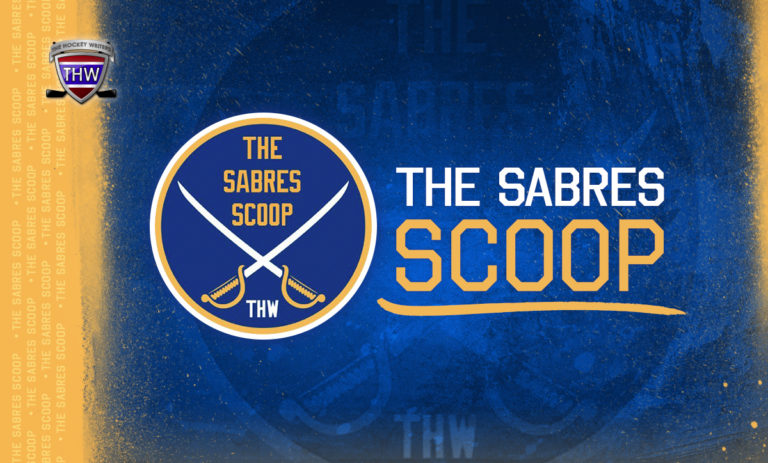 The Sabres Scoop THW Podcast Youtube