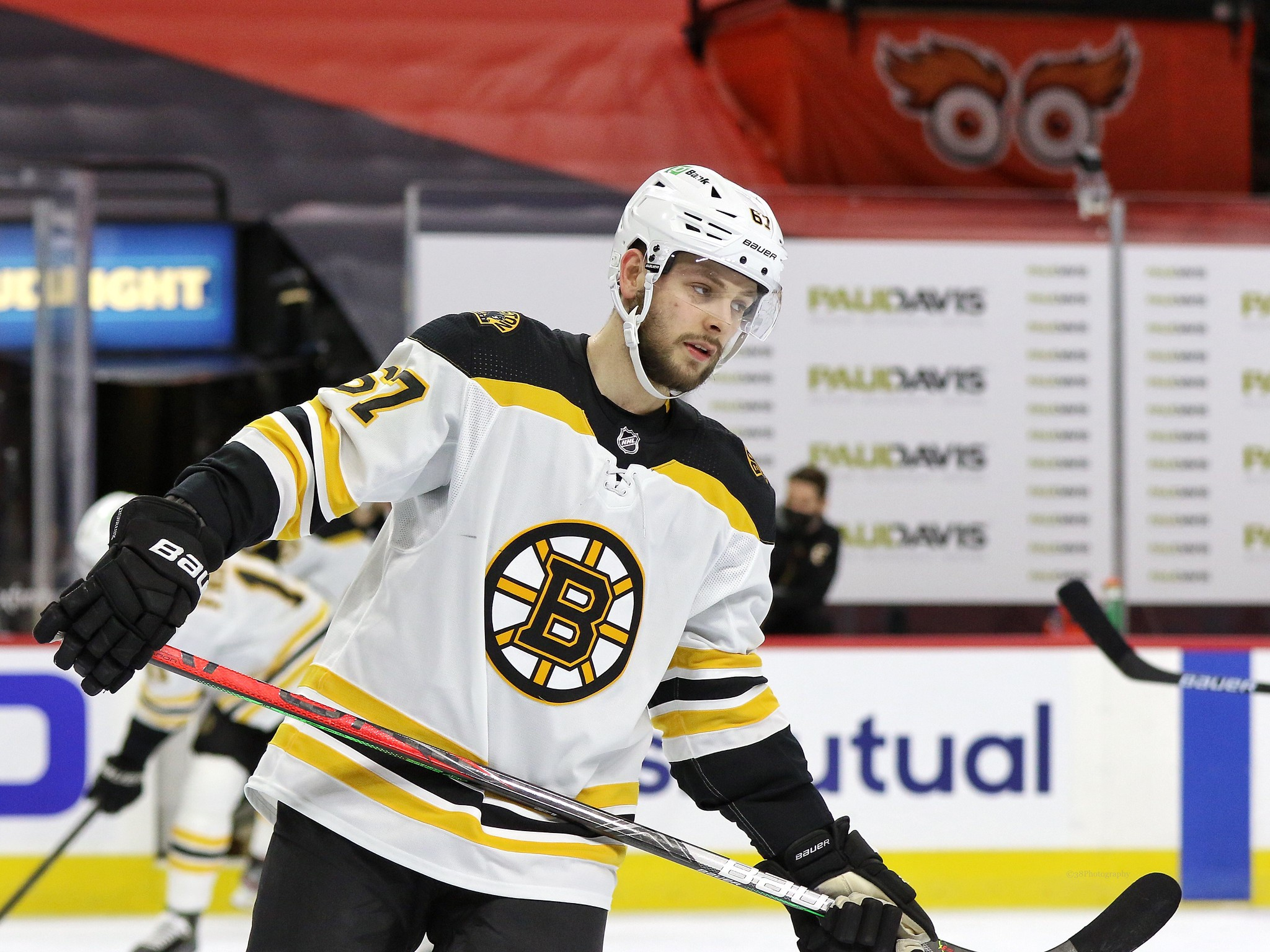 4 Bruins' Draft Picks From 2015 Making an Impact in 2020-21