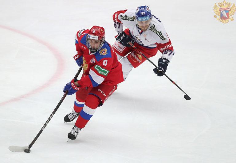 Nikita Chibrikov
