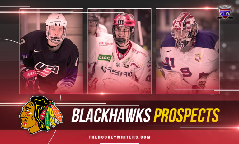Chicago Blackhawks Prospects