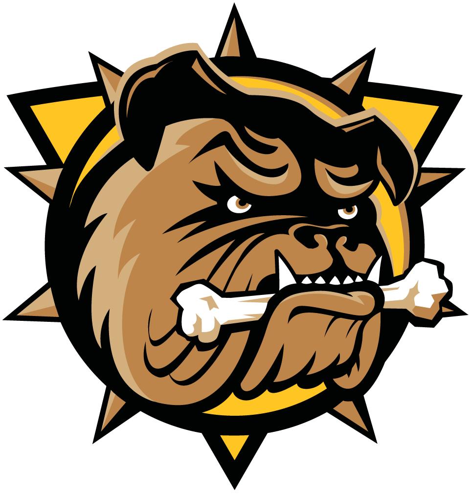 Hamilton Bulldogs logo