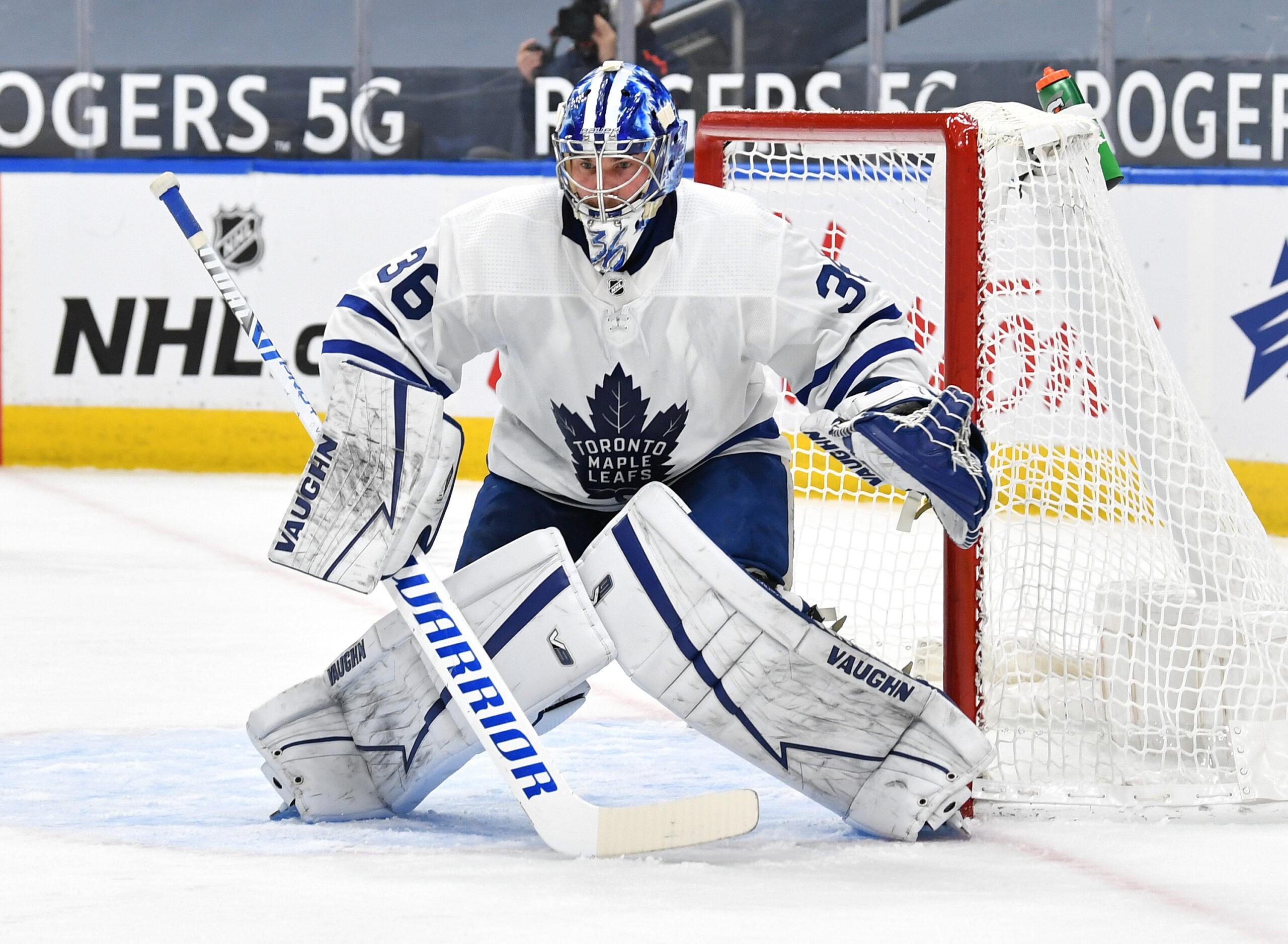 NHL Rumors: Oilers, Blues, Sabres, Maple Leafs, Flyers, More