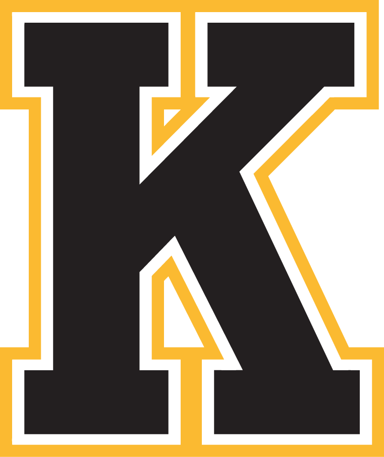 Kingston Frontenacs logo