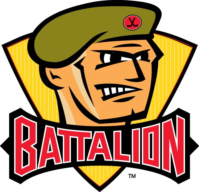 North Bay Battalion logo
