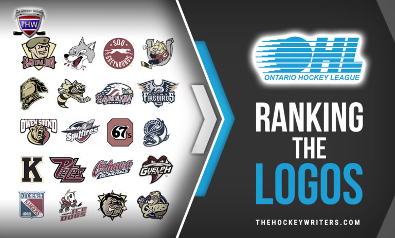 Ranking of all the OHL logos