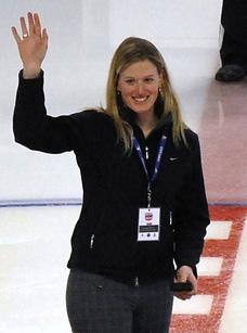 Sami Jo Small