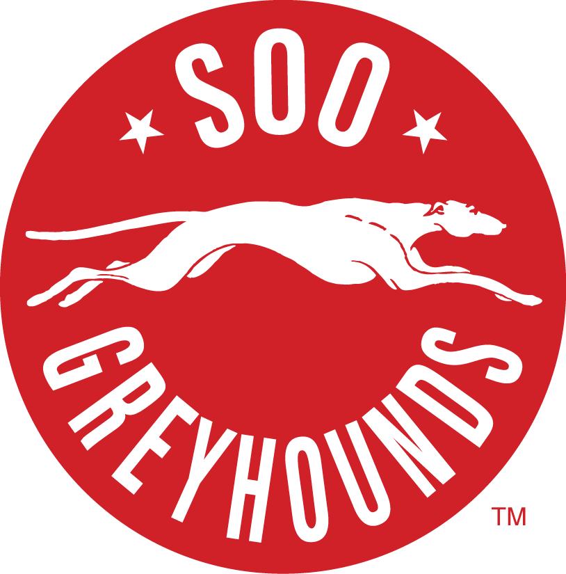 Sault Ste. Marie Greyhounds logo