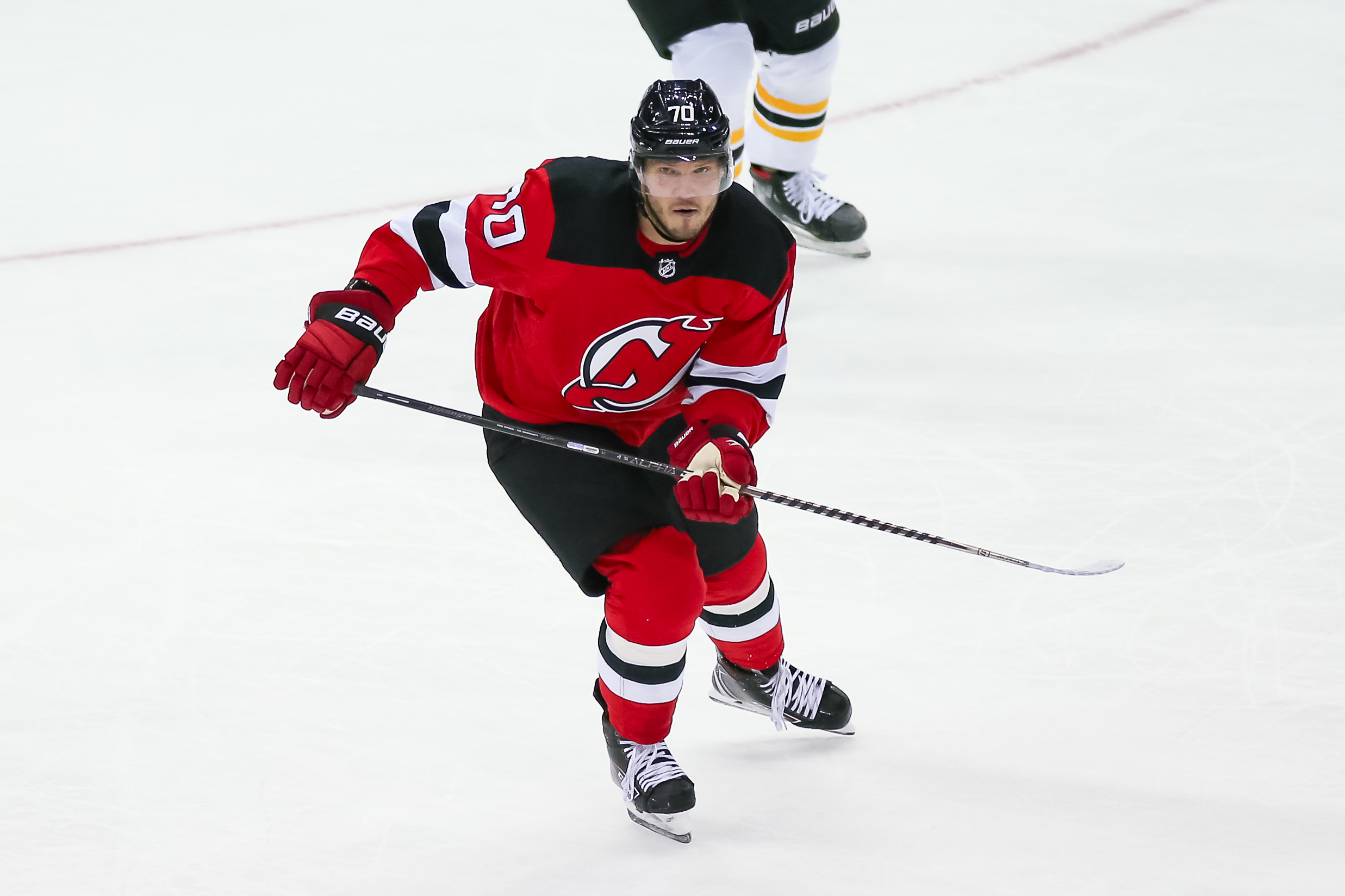 Devils' Deadline Day Comes and Goes Quietly