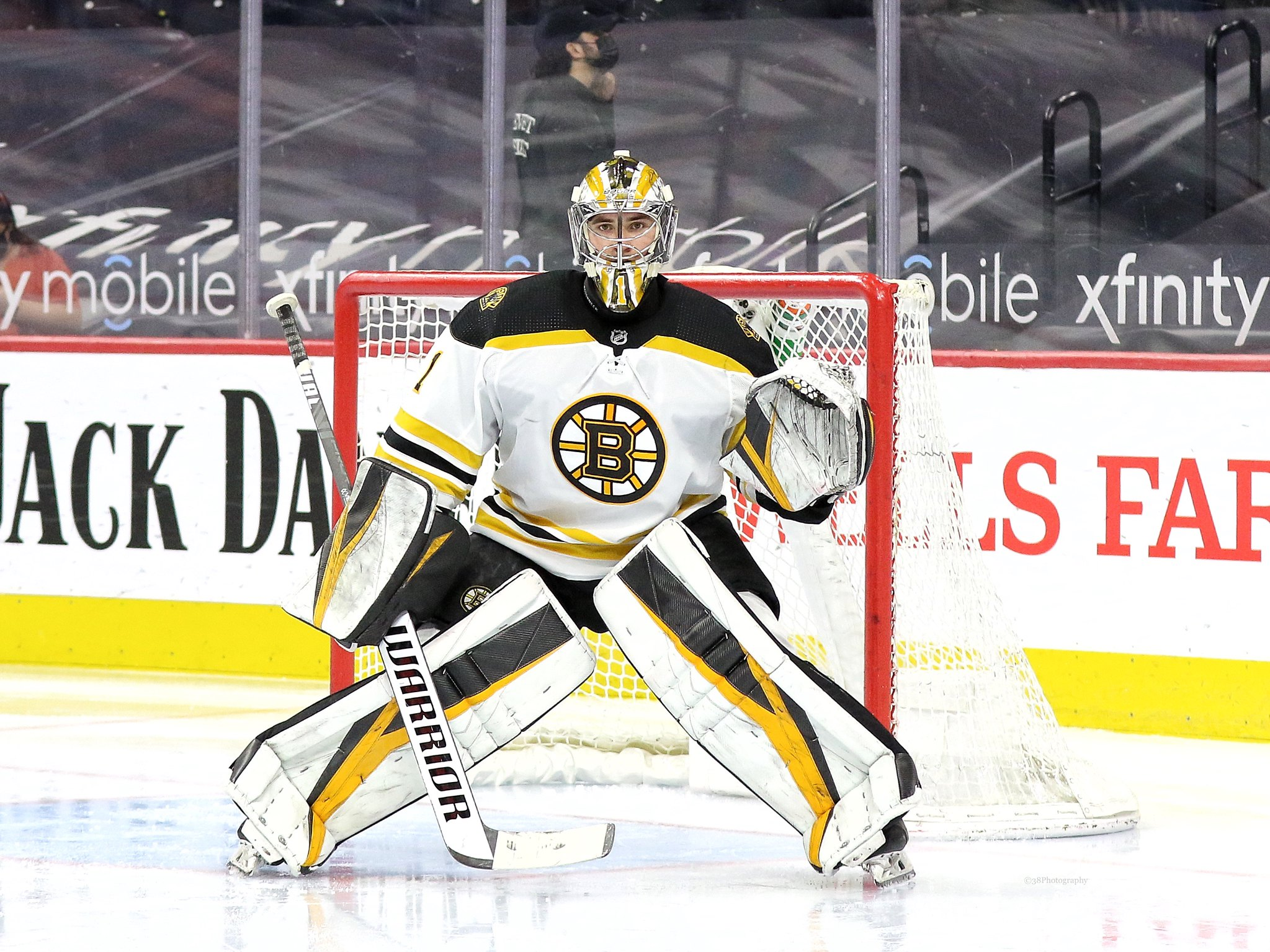 Bruins: Comparing Swayman and Rask's First 10 Starts