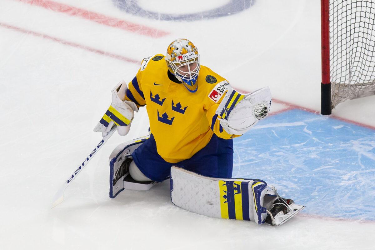 Jesper Wallstedt Sweden