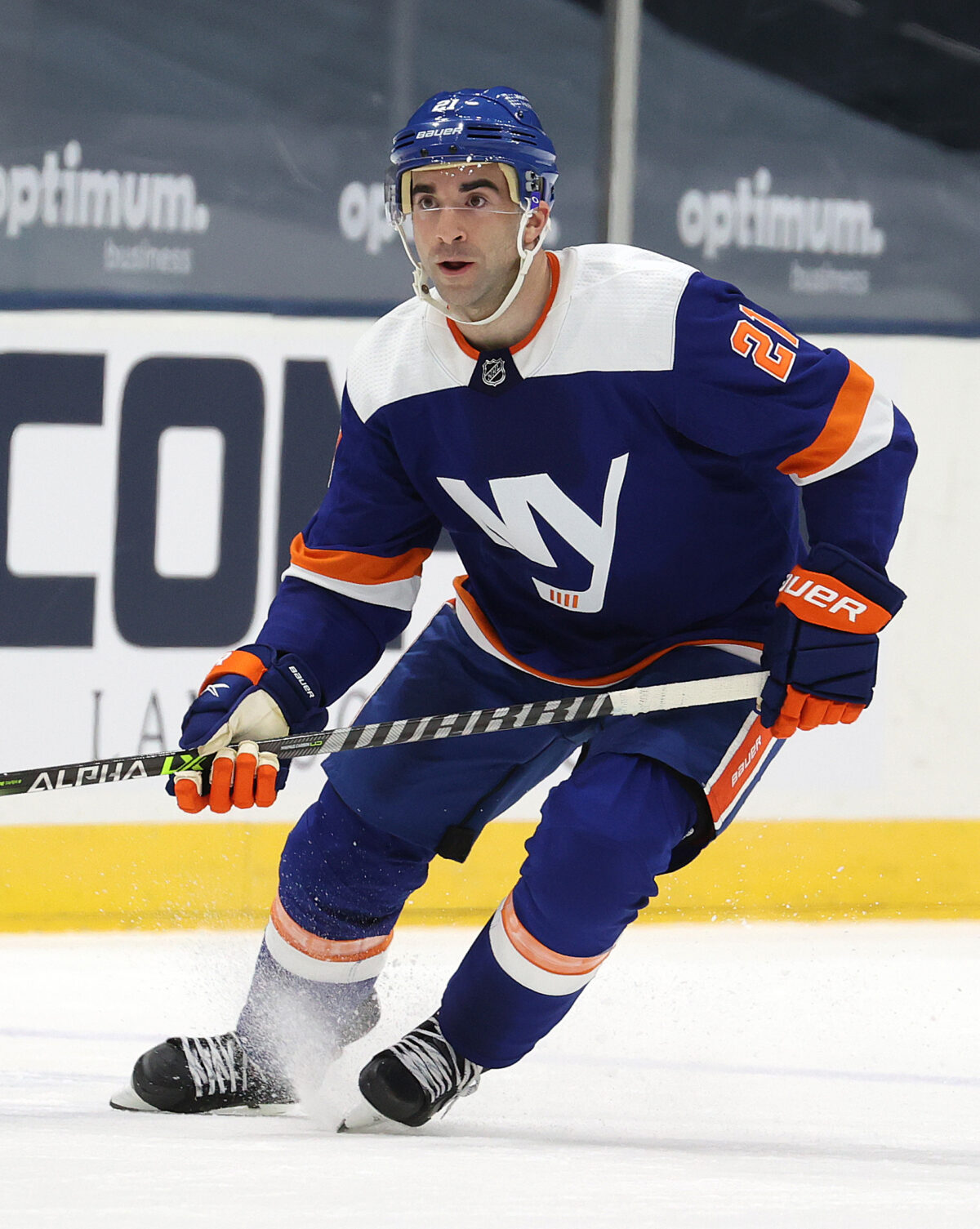 Kyle Palmieri New York Islanders
