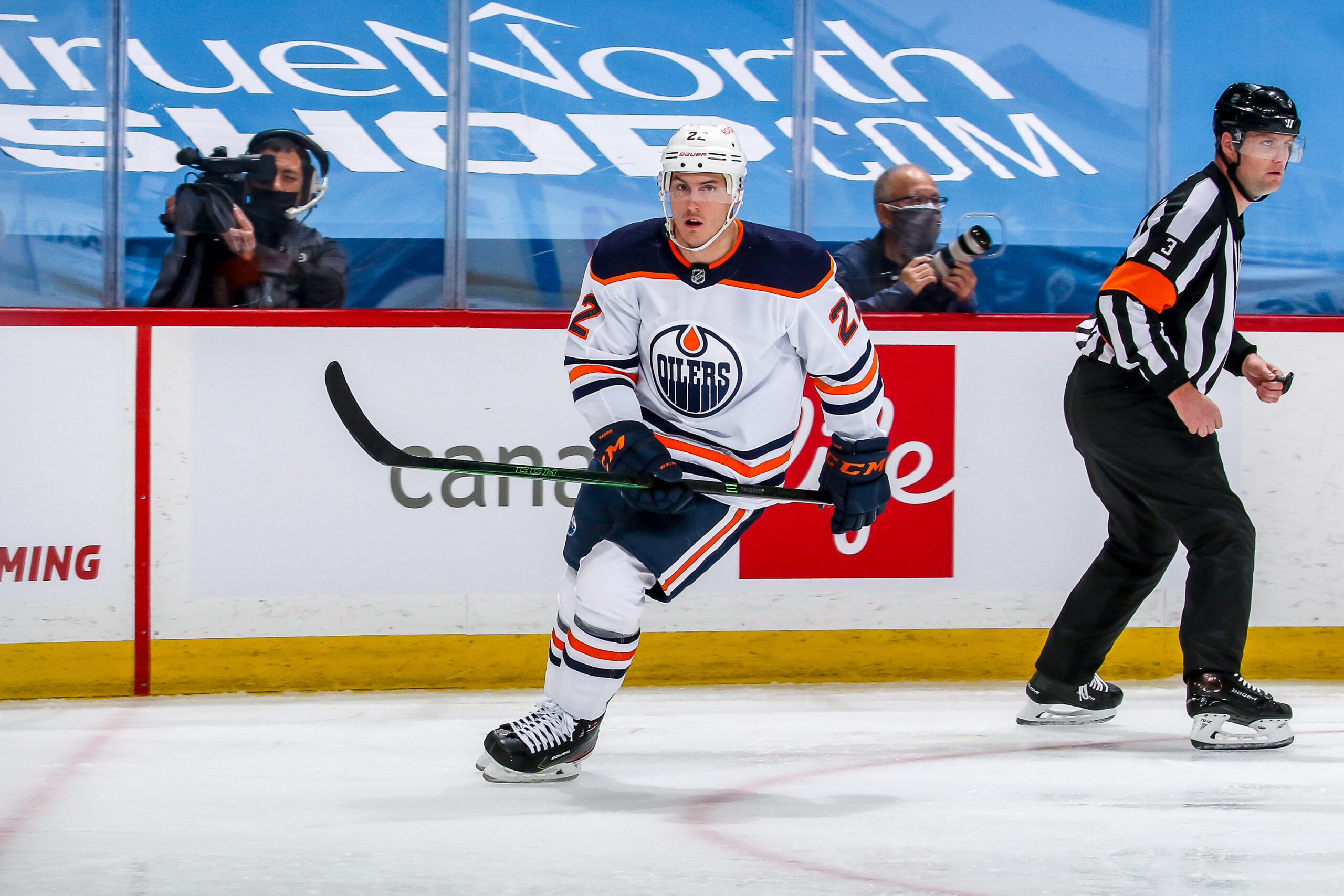 Tyson Barrie Has Priced Himself Out of Oilers Plans for Next Season