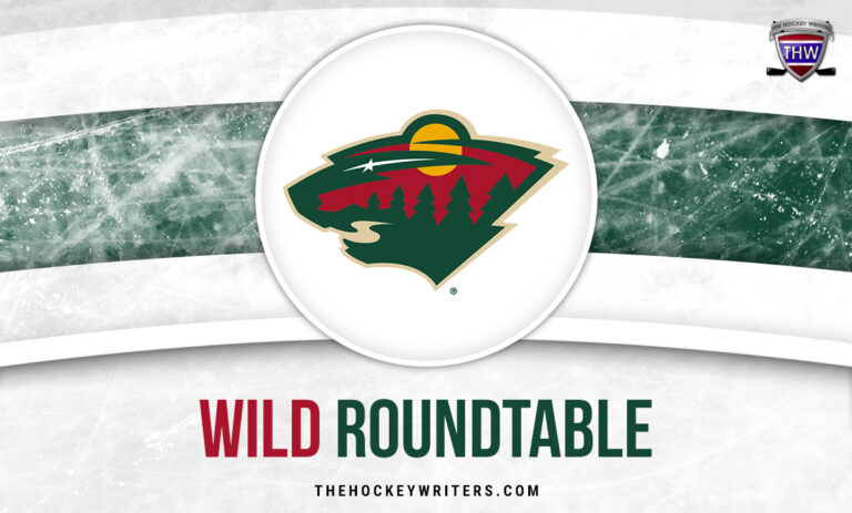 Minnesota Wild Roundtable