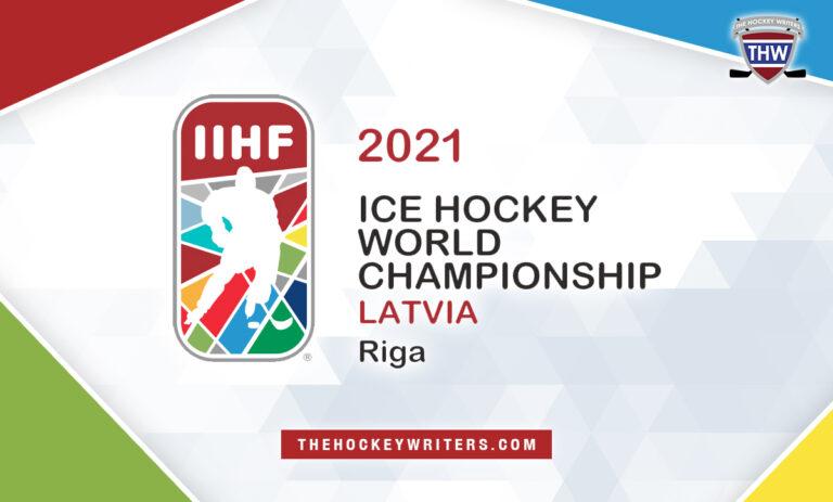 2021 IIHF World Championship