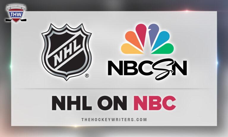 NHL on NBC SN