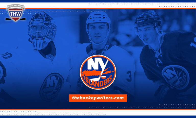 New York Islanders Need to Bring Back Anthony Beauvillier, Adam Pelech and Ilya Sorokin