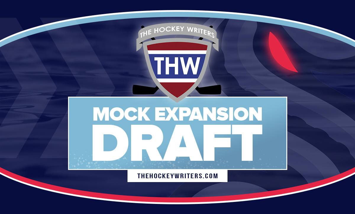 THW's Ultimate Mock Expansion Draft: Meet Our Seattle Kraken