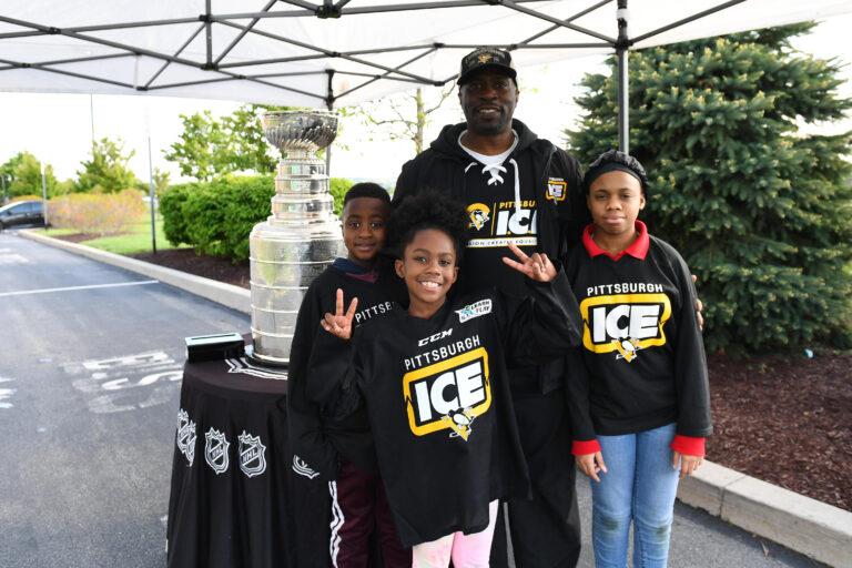 Pittsburgh Ice