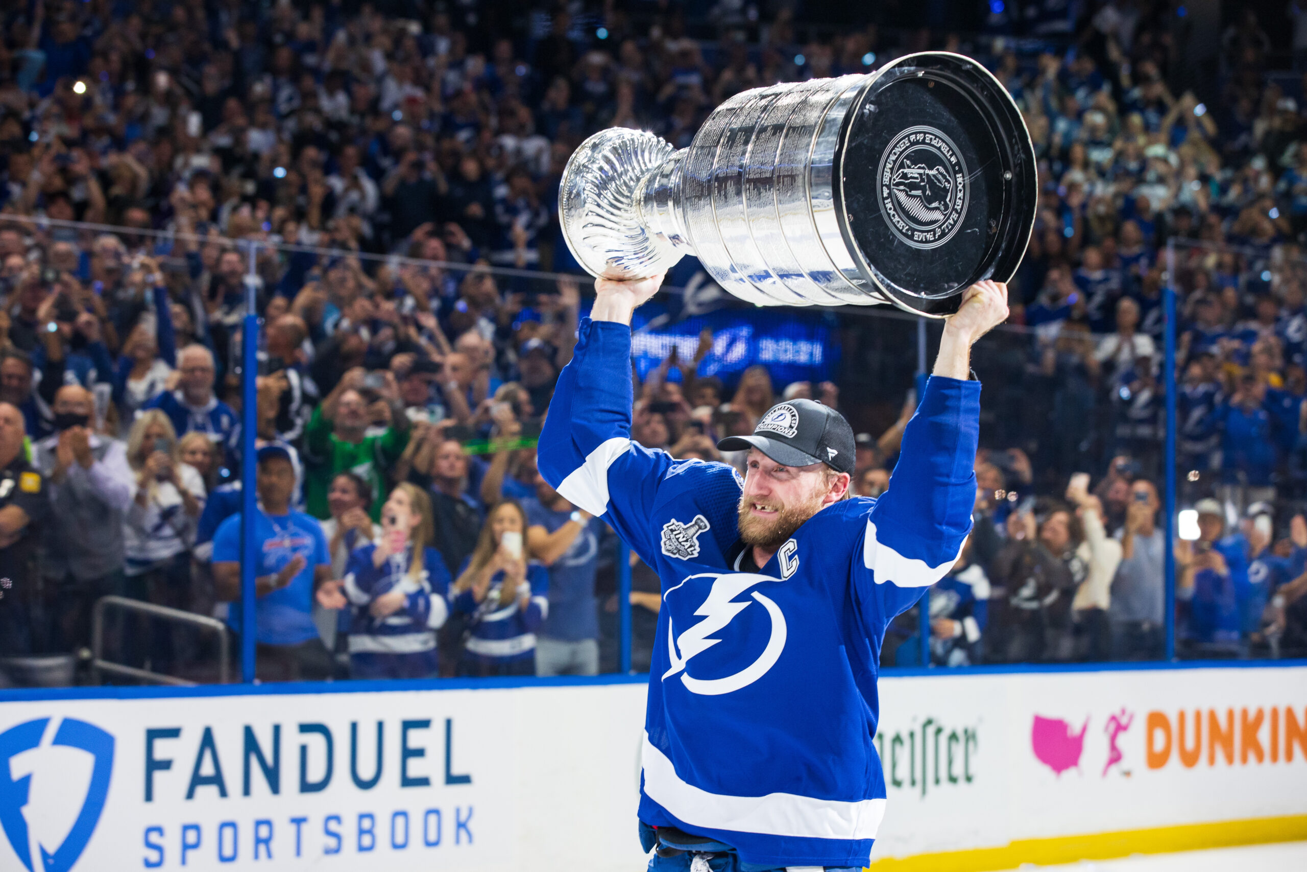 11 Lightning Players Could Play at the 2022 Beijing Olympic Games