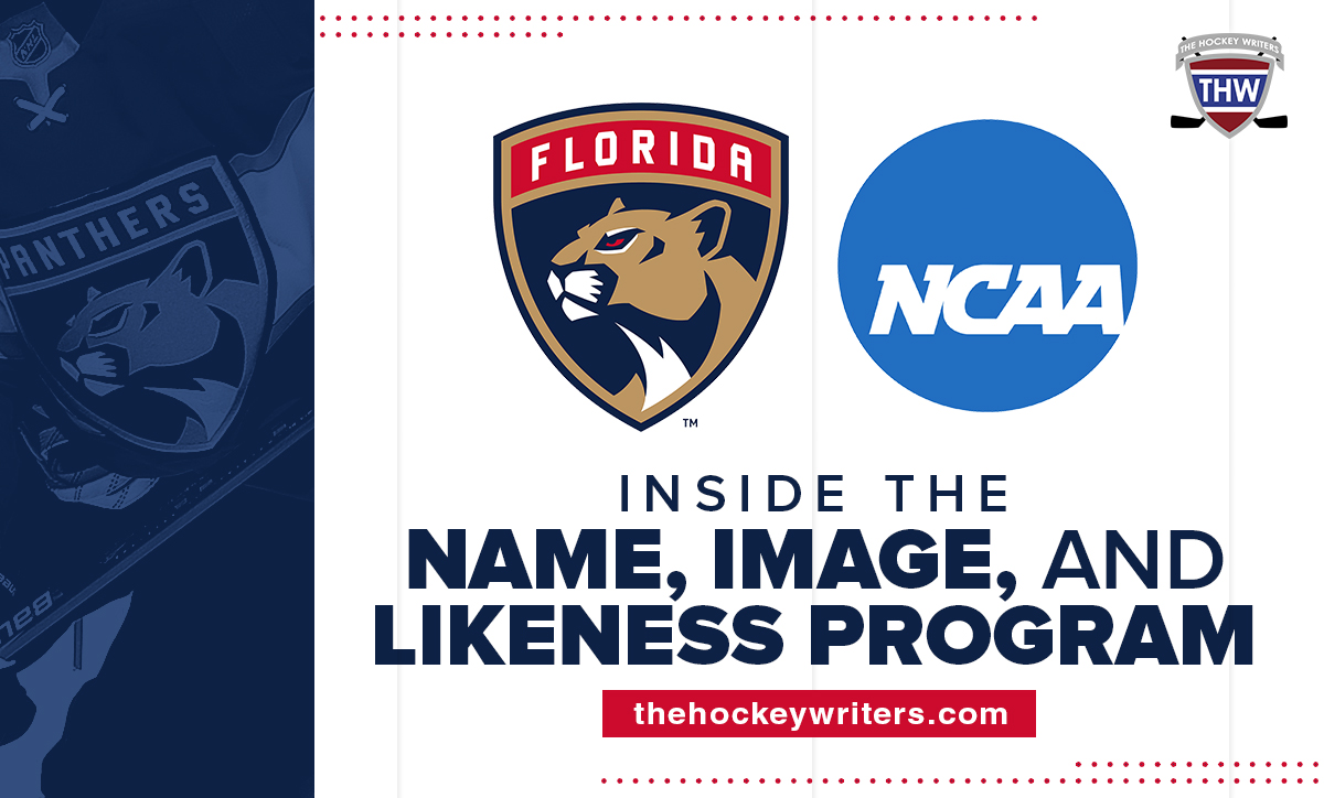 Florida Panthers Inside the Name, Image, and Likeness Program