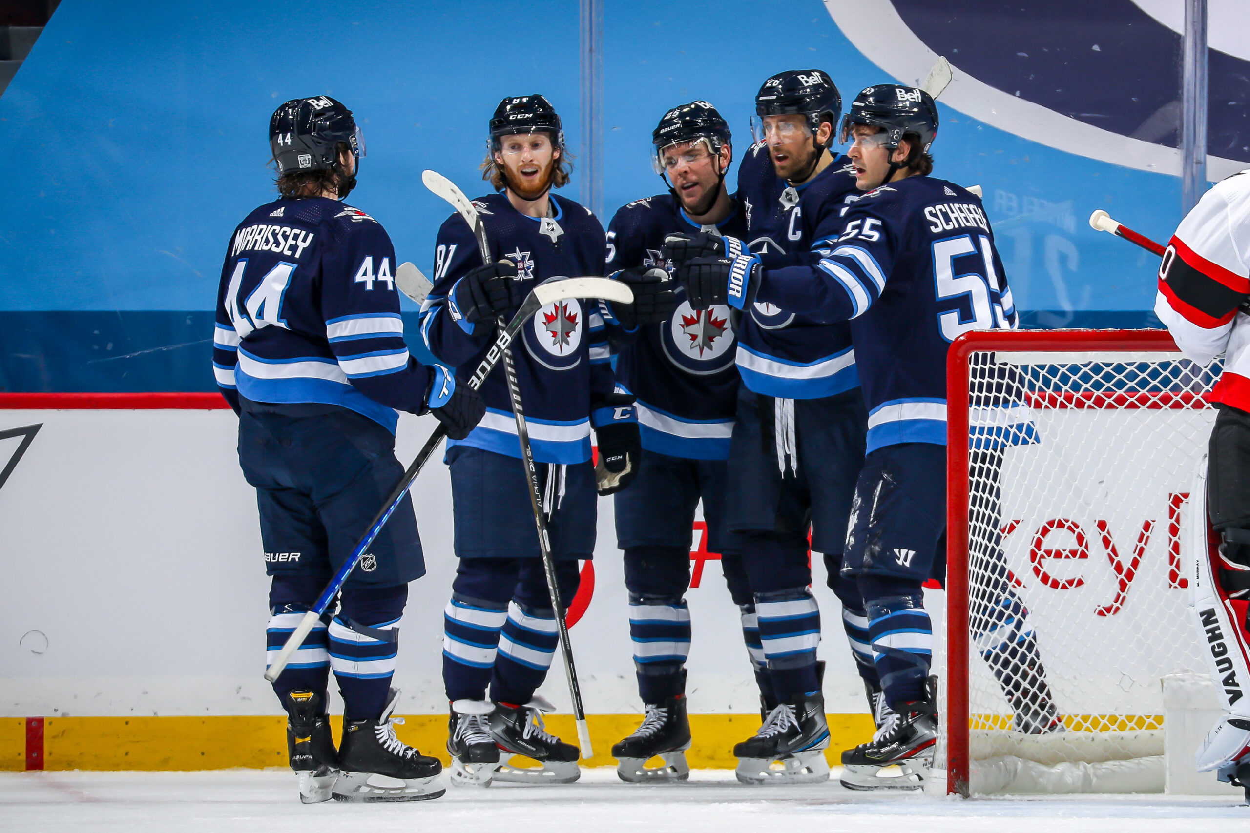 3 Jets' Keys to Finding First Win of 2021-22