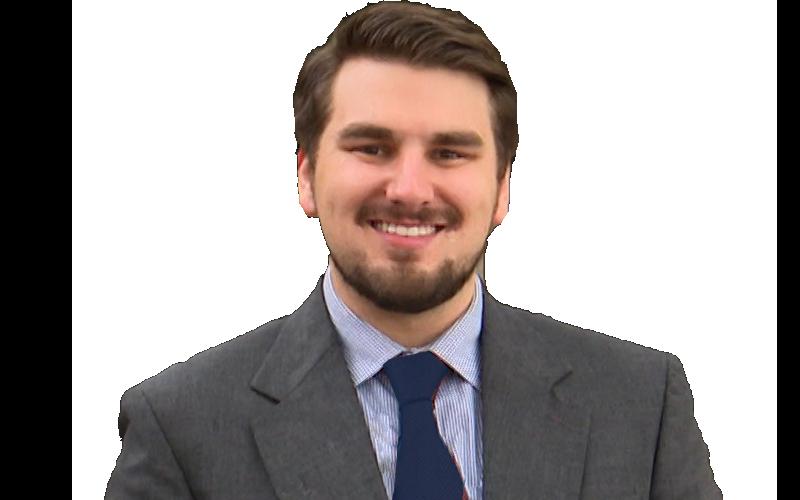 Shawn Bednard, Erie Otters