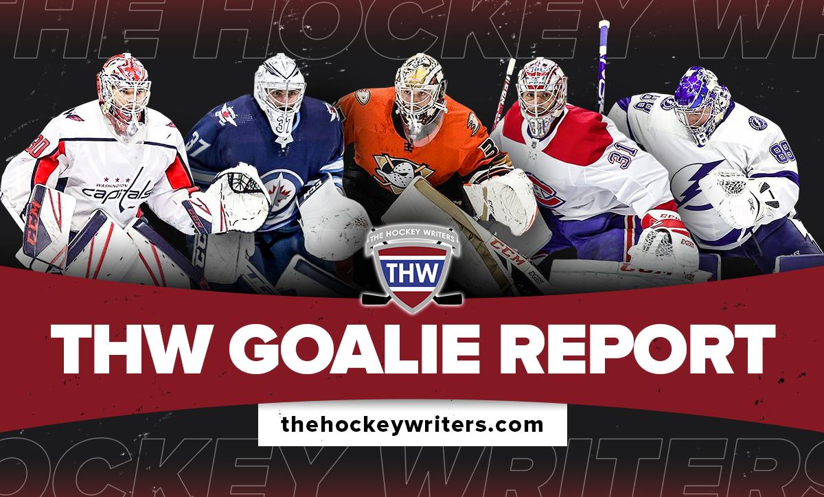Goaltenders_thw_report