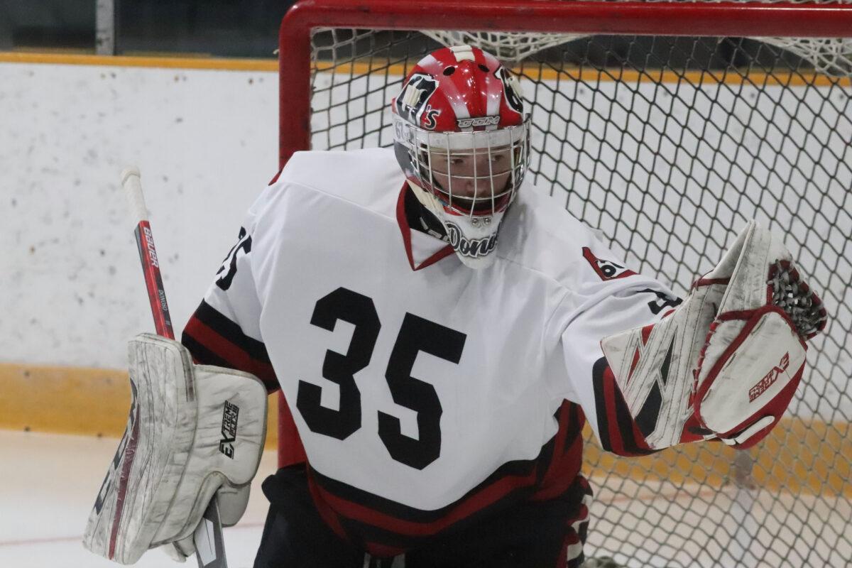 Max Donoso, Ottawa 67's