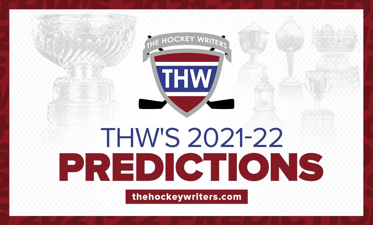 THW's 2021-22 Predictions