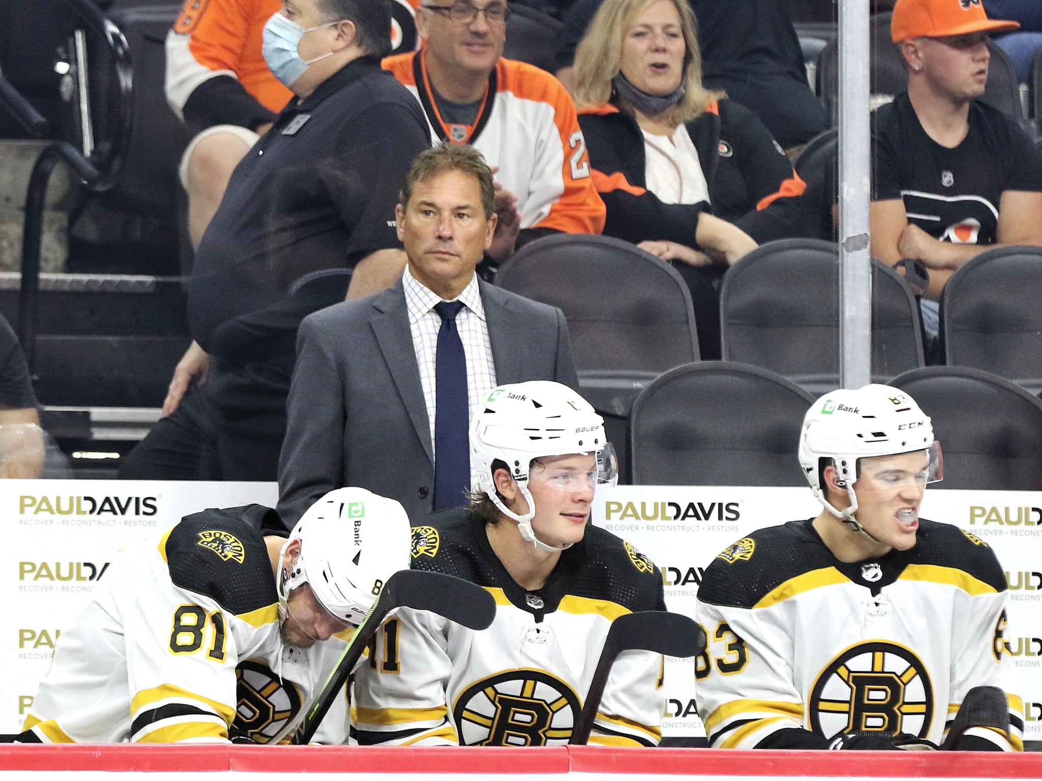 Bruins Need to Stop Playing Losing Hockey and Find Consistency