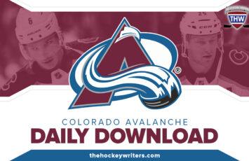 Colorado Avalanche Daily Download
